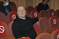 Сергей Виноградов. Сбор труппы и открытие 98-го те