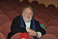 Андрей Шарков. Сбор труппы и открытие 98-го театра