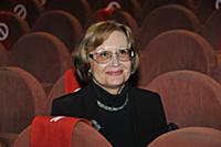 Лариса Наумкина. Сбор труппы и открытие 98-го теат