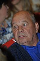 Владимир Горюшин. Сбор труппы и открытие 98-го теа