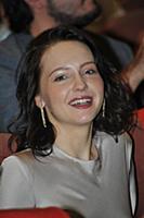 Юлия Хлынина. Сбор труппы и открытие 98-го театрал