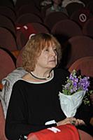 Нелли Пшенная. Сбор труппы и открытие 98-го театра