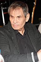 Бари Алибасов. Пресс-конференция, посвященная фест