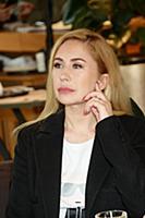 Анастасия Гребенкина. Осенний бьюти-бранч. Рестора