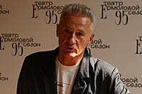 Олег Меньшиков. Пресс-конференция, посвященная отк