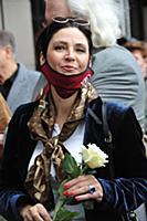 Лидия Вележева. Открытие 100-го театрального сезон