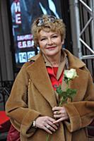 Марина Есипенко. Открытие 100-го театрального сезо