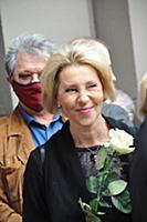 Юлия Рутберг. Открытие 100-го театрального сезона
