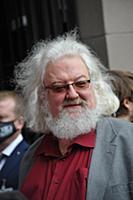 Андрей Максимов. Открытие 100-го театрального сезо