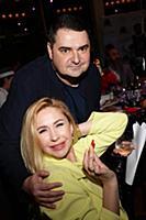 Артем Сорокин, Анастасия Гребенкина. Церемония вру