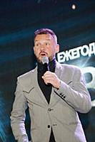 Антон Собянин. Церемония вручения премий «Brand Aw