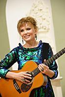 Сольный концерт Ольги Панюшкиной «Первый вальс»