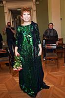 Ольга Панюшкина. Сольный концерт Ольги Панюшкиной