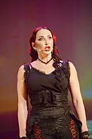 Алика Смехова. Премьера мюзикла «Дон Жуан. Нерасск