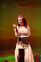 Мария Геворгян. Премьера мюзикла «Дон Жуан. Нерасс