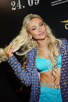 Юлиана Голдман. «Couture Fashion Show» в партнерст