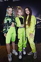 Группа «Куклы Crew», Анна Бажанова, Полина Точилин