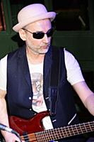 Владимир Герасенков. Презентация альбома и клипа г
