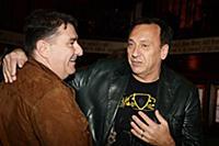 Александр Иратов. Презентация альбома и клипа груп
