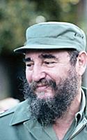 Визит советской делегации к Фиделю Кастро. Куба. (1978)