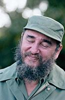 Фидель Кастро. Визит советской делегации к Фиделю