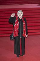 Светлана Крючкова. Церемония открытия 42-го Москов