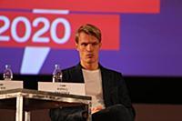 Кирилл Зайцев. Пресс-конференция в рамках 42-го ММ