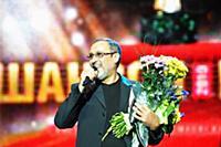 Александр Кальянов.