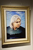 Дмитрий Хворостовский (Картина). Открытие персонал