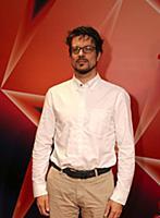 Александр Йордаческу. Пресс-конференция жюри основ