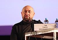 Тимур Бекмамбетов. Пресс-конференция жюри основног