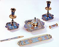 Экспонат музея; Государственный мемориальный музык