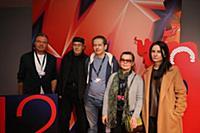 Игорь Мишин, Сергей Дрейден, Андрей Зайцев, Ирина