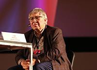 Кирилл Разлогов. Пресс-конференция в рамках 42-го