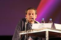 Андрей Зайцев. Пресс-конференция в рамках 42-го ММ