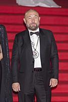 Тимур Бекмамбетов. Церемония закрытия 42-го Москов