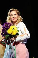 Ирина Линдт. Премьера документального спектакля «Н