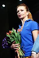 Алиса Гребенщикова. Премьера документального спект