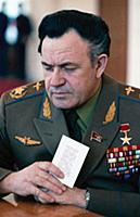 Борис Павлович Бугаев, министр гражданской авиации