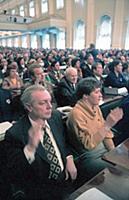 Народный артист СССР Кирилл Юрьевич Лавров, Верхов