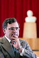 Борис Николаевич Пастухов, Первый секретарь ЦК ВЛК