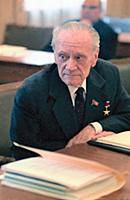 Н.А. Тихонов, Сессия Верховного Совета СССР. 1980-