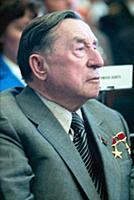 Заседание, Верховный Совет СССР. 1980-е годы. (При