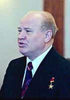 Верховный Совет СССР. 1980-е годы. (При использова
