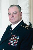 Адмирал флота, Николай Иванович Смирнов, Тихоокеан