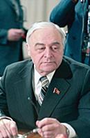 М.П. Георгадзе секретарь Президиума  Верховного Со