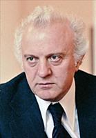 Эдуард Шеварднадзе, министр иностранных дел СССР,
