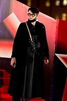 Наталья Лисовская. Церемония закрытия 42-го Москов