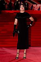 Мария Лемешева. Церемония открытия 42-го Московско