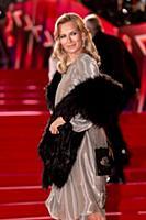 Олеся Судзиловская. Церемония открытия 42-го Моско